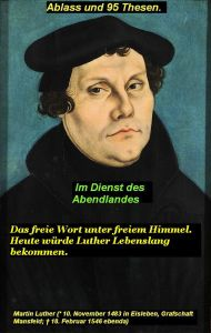 Luther-M