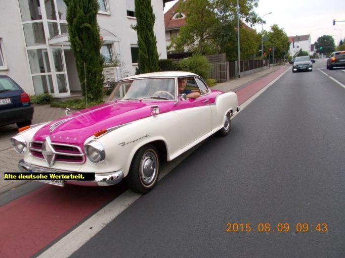 Auto Alte